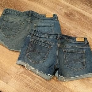Bundle of Aeropostale shorts
